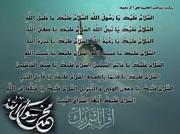 فضیلت زیارت نبی مکرم اسلام (ص)