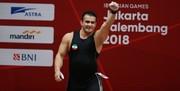 مصدومیت سهراب | ورزش ایران نگران شد