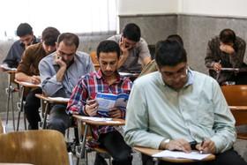 نیمی از داوطلبان مجاز آزمون کارشناسی ارشد انتخاب رشته نکردند