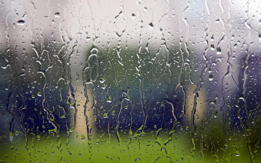 باران - بارندگی