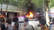 پلیس استرالیا: حمله در مرکز شهر ملبورن تروریستی بوده است