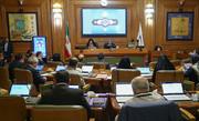 تصویب لایحه اسناد پیوست سند برنامه پنج ساله سوم توسعهدر شورای شهر تهران