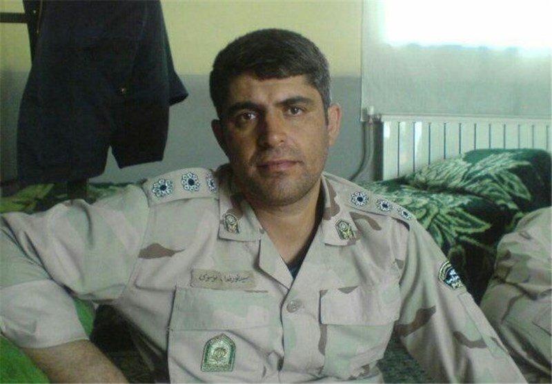 سید نورخدا موسوی مفرد