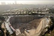گود برج میلاد بعد از یک دهه تعیین تکلیف شد