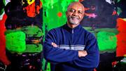 پرنفوذترین هنرمند معاصر | پرش ۶۸ پلهای نقاش سیاهپوست
