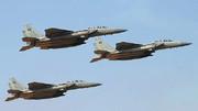 آمریکا به جنگندههای ائتلاف سعودی سوخت نمیدهد