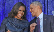 ناگفتههای زندگی باراک و میشل اوباما | بارداری به شیوه لقاح آزمایشگاهی