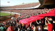۸۵۰ صندلی ورزشگاه آزادی سهم زنان از فینال لیگ قهرمانان
