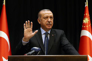 سوال اردوغان از آل سعود   جسد خاشقچی کجاست؟