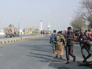 ۹۴ غیرنظامی یمنی در درگیریهای الحدیده کشته شدند