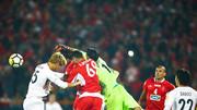 تشویق پرسپولیس پس از نایب قهرمانی در لیگ قهرمانان آسیا
