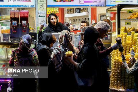 هشدارهای پلیس برای حضور در مراکز خرید
