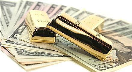 طلا و ارز