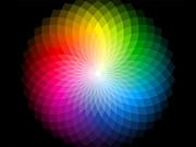 فرهنگ تصویری رنگ