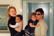 مادرانههای نیکول کیدمن | عشق مادری هرگز فدای اختلاف عقیده نمیشود