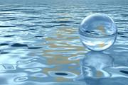 کاهش ۵۰ درصد آبهای شیرین جهان