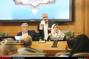 آخوندی و حناچی دو گزینه نهایی شهرداری تهران