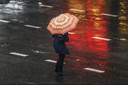 بارشهای جدید در راه است | تهران سردتر میشود