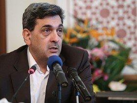 پیروز حناچی,شهردار