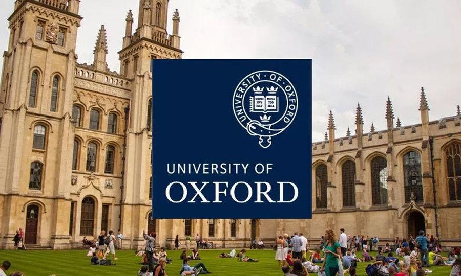 نمايشگاه آكسفورد