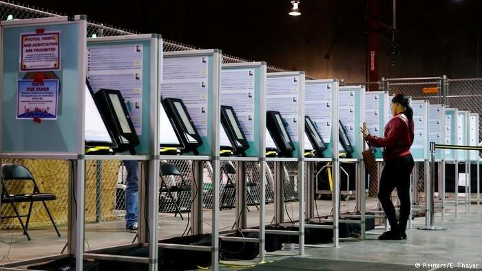انتخابات آمريكا