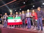 قهرمانی ایران در رقابتهای جهانی پروزش اندام، فیزیک و بادی کلاسیک ۲۰۱۸ اسپانیا