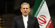 جهانگیری خبر داد: ۱۰ هزار میلیارد تومان طرحهای افتتاح شده و عملیاتی در خوزستان