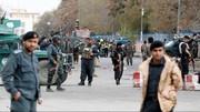 حمله انتحاری در کابل  | شمار کشتهها به ۱۰ نفر رسید