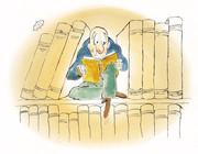 کتاب و مکافات!
