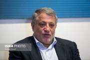 افشانی میتواند تا ۱۵ آذر شهردار تهران بماند