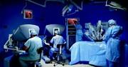 ربات جراح در دانشگاه تربیت مدرس ساخته شد