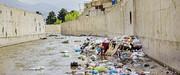 ورود شیرابههای زباله به رود هراز   خطر ویلاسازیها