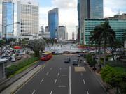 دلارهای نفتی عربستان در راه اندونزی