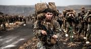 نظامیان اسلوونی در نروژ یخ زدند