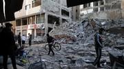 لحظه به لحظه با تحولات سرزمینهای اشغالی  | ۲۶۰ شهید و زخمی در نوار غزه