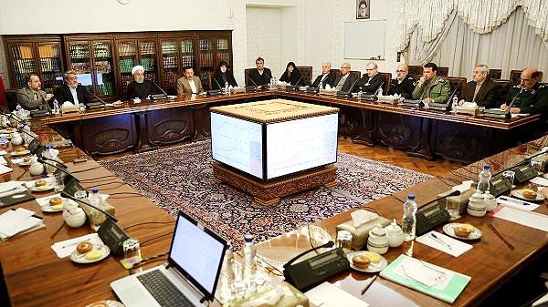شورای عالی اجتماعی کشور