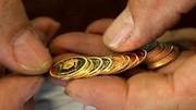 ادامه روند افزایشی قیمت طلا و سکه در بازار  | نوسانات باید به حداقل برسد