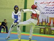 نفرات برتر مسابقات قهرمانی کشور پاراتکواندو مشخص شدند