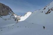 برف، تنها چاره بیآبی مازندران