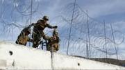 کاروان پناهجویان | آمریکا در مرز مکزیک سیم خاردار کشید