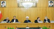 هیات دولت ۴ استاندار جدید را انتخاب کرد