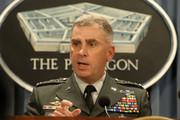 ژنرال ابی زید سفیر آمریکا در عربستان شد