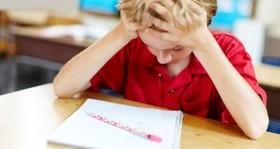 نکته بهداشتی: تأثیر اضطراب مزمن بر یادگیری