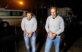 فیلم | حرفهای سلطان سکه قبل از اعدام