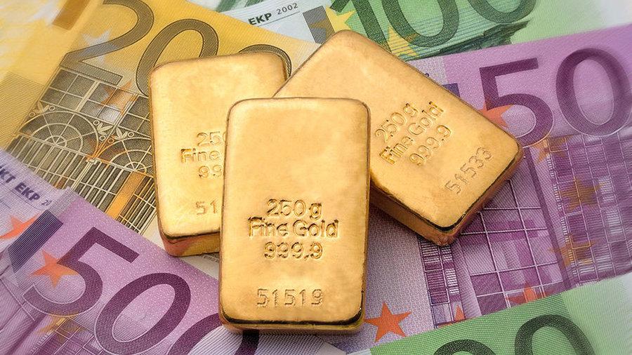 ارز و طلا