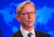 اظهارات هوک درباره گزینه نظامی علیه برنامه هستهای ایران