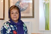 لیلی گلستان   فارسی زیبایمان از دست میرود