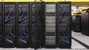 قدرتمندترین سوپرکامپیوتر جهان