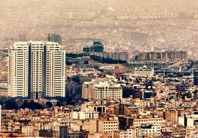 آپارتمان در تهران نسبت به سال گذشته ۹۱ درصد گران شد   میانگین قیمت هر مترمربع مسکن در تهران