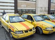 افزایش تسهیلات نوسازی تاکسیهای فرسوده به۵۰ میلیون